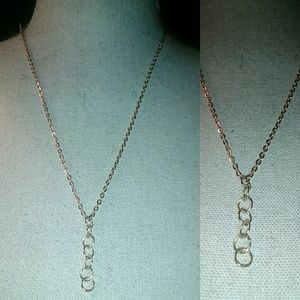 """Jewelry - """"7 Layers"""" Handmade Gold Necklace"""